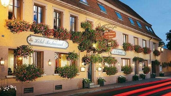 杜樂尼餐廳酒店