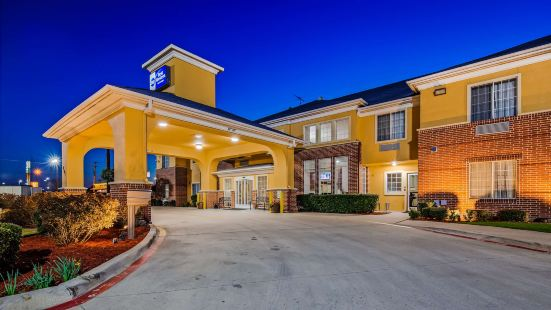Best Western Fort Worth Inn and Suites