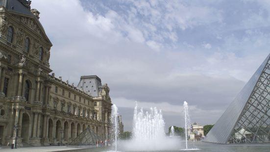 宜必思巴黎埃菲爾鐵塔酒店