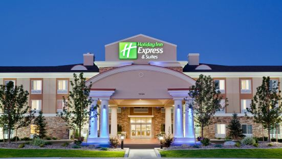 Holiday Inn Express Hotel Twin Falls, an Ihg Hotel