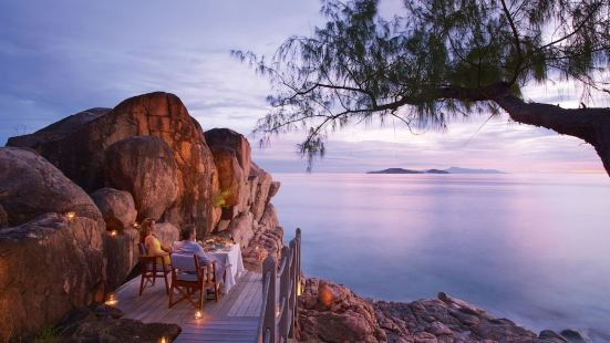 Constance Lemuria Resort Seychelles