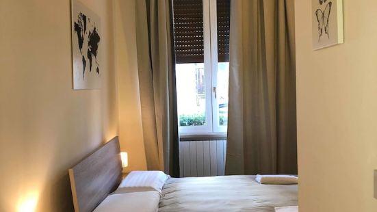 伽利略客房酒店
