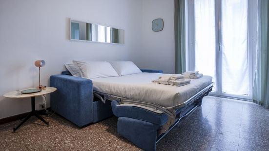 義式公寓酒店 - 阿巴 7 號