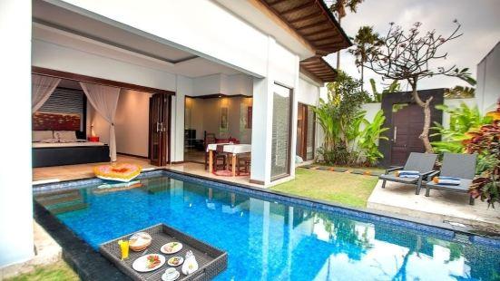 峇里島愛莫酒店
