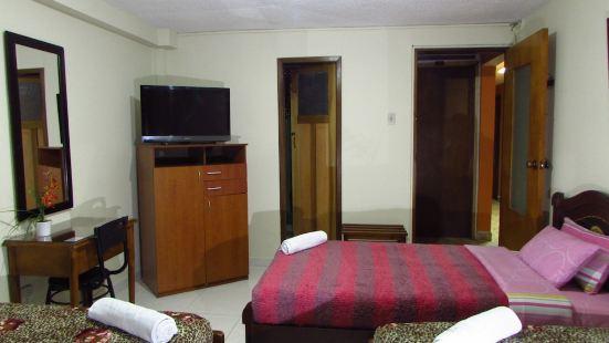 Hotel Juanambú