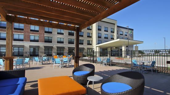 Holiday Inn Express & Suites Dallas-Frisco NW Toyota Stdm, an IHG Hotel