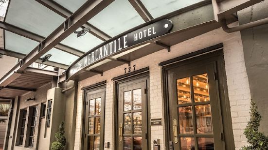 The Mercantile Hotel New Orleans