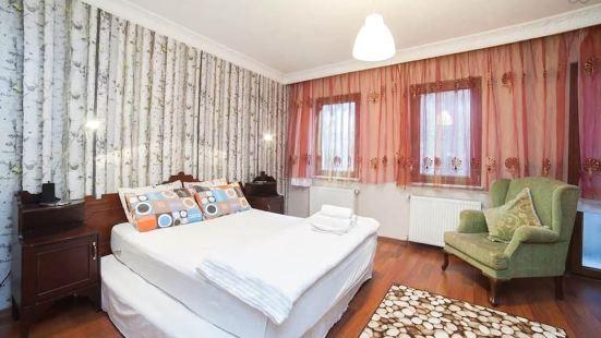 納茲 40 公寓酒店