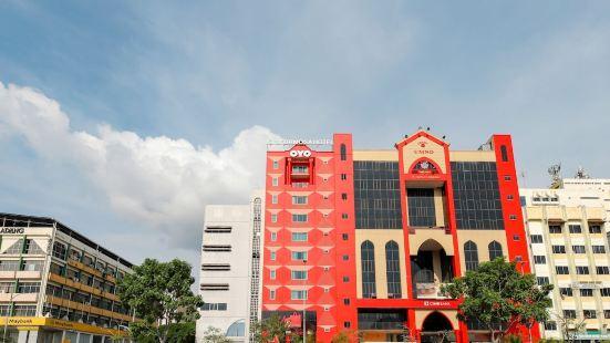 K3 Formosa Hotel