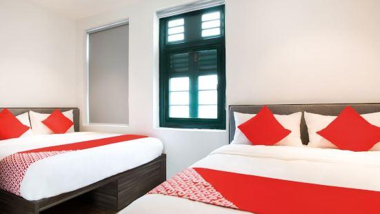 OYO 89466 Eastern Hotel