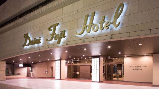 第二富士酒店