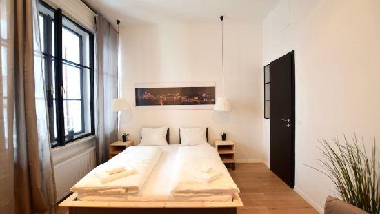 豪華公寓 Hi5 酒店 - 巴耶錫套房