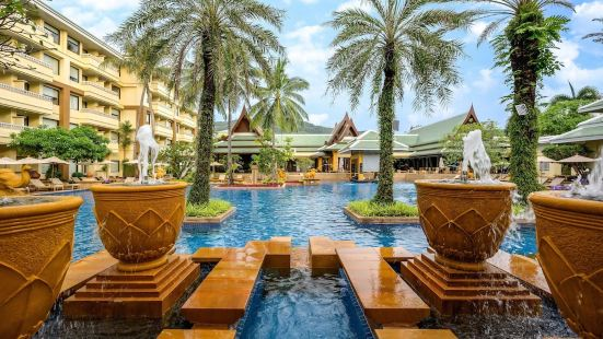 Holiday Inn Resort Phuket, an IHG Hotel (SHA Plus+)