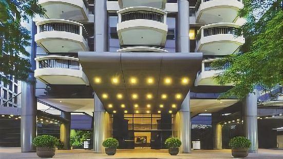 聖保羅伊泰恩比比美爵酒店 - 前首都酒店