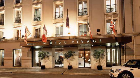 寶裏瓦奇酒店