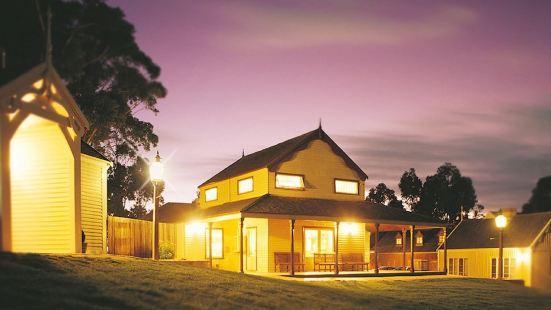 Sovereign Hill Hotel Ballarat