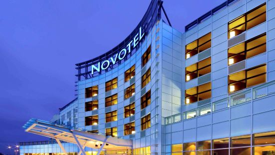 蒙特利爾機場諾富特酒店