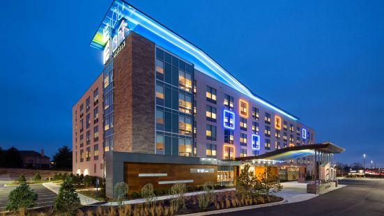 路易斯威爾東雅樂軒酒店