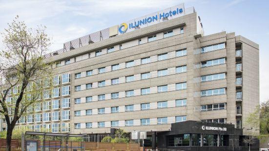 伊魯尼皮奧12號酒店