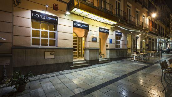 Hotel Comfort Dauro 2
