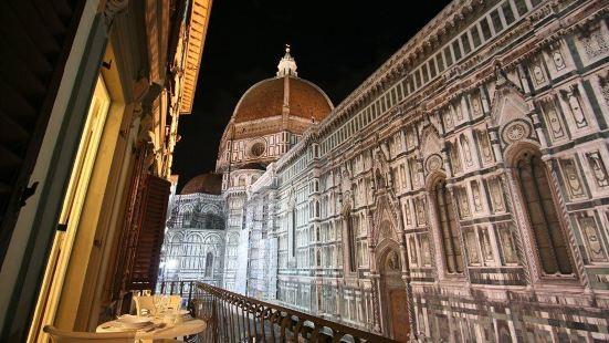 佛羅倫薩大教堂迷人公寓