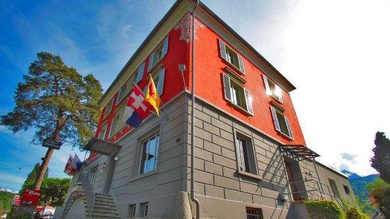 Gasthaus Zur Waldegg, BW Signature Collection