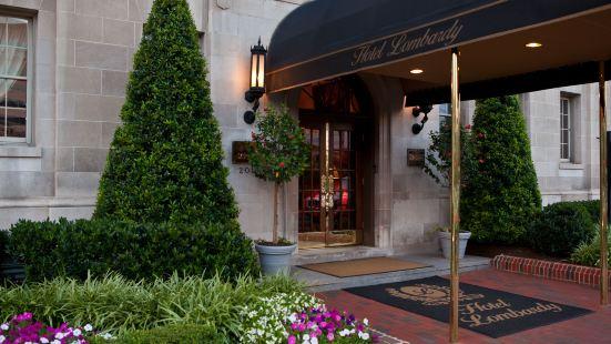 倫巴第大酒店