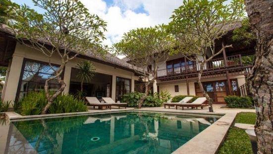 峇里島金巴蘭卡瑪酒店
