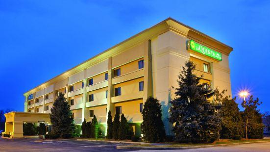 辛辛那提東北-梅森拉昆塔旅館及套房酒店