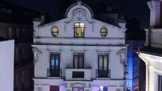 Hotel Mara Istanbul