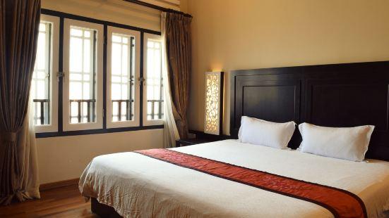 馬六甲雞場街精品酒店