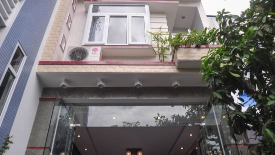 홍 티엔 루비 호텔