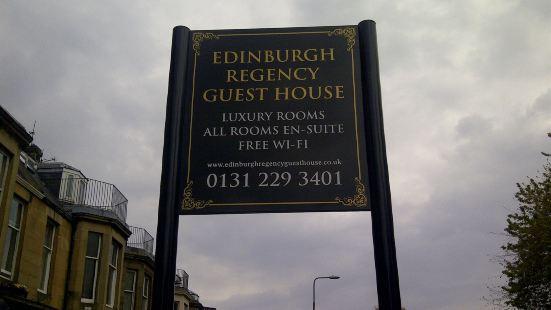 Edinburgh Regency Guest House