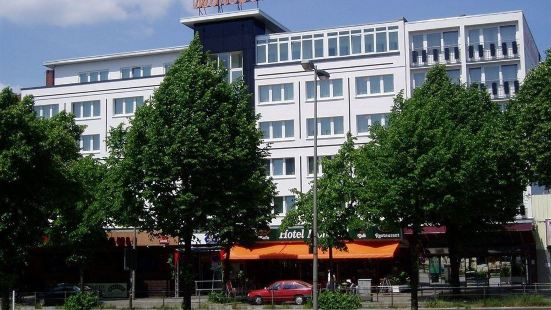 Cityhotel Monopol