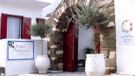 愛琴海村酒店