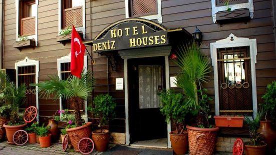 丹尼斯酒店