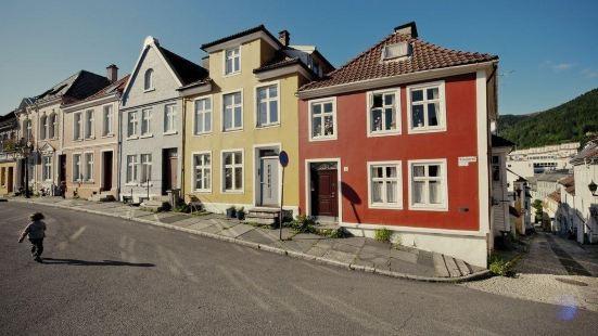 卑爾根經濟酒店