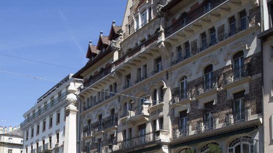 羅馬麗酒店