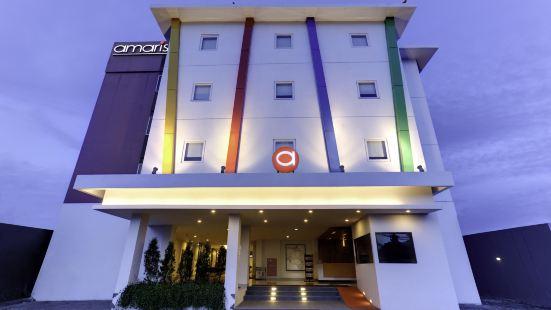 普拉塔瑪努沙杜阿阿瑪麗絲酒店