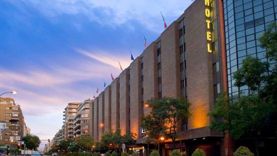 노보텔 마드리드 센터