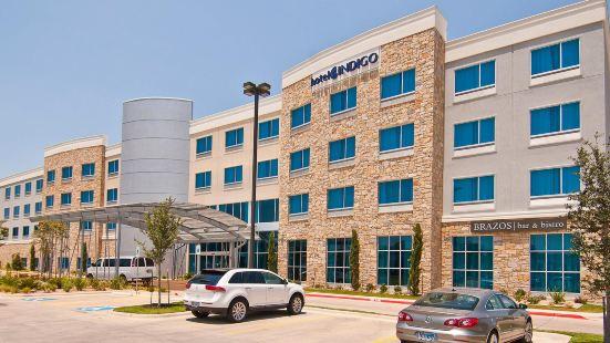 Hotel Indigo Waco, an Ihg Hotel