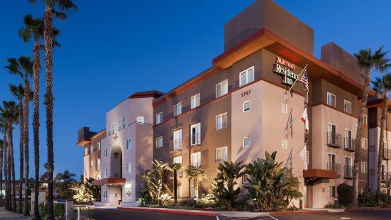 聖迭戈市區萬豪酒店