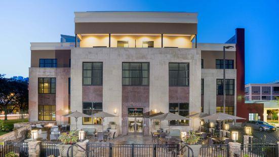 美國尼加拉瀑布萬怡酒店