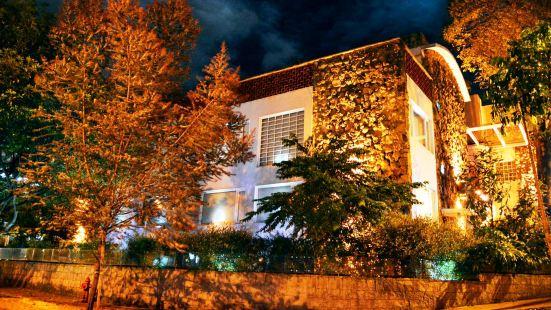 蓋坦柯爾特茲之家精品酒店