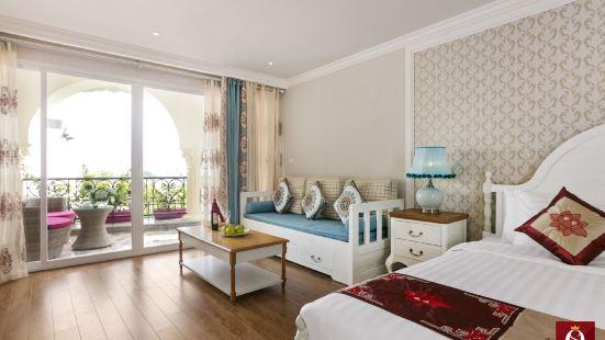 絲綢皇后格蘭德酒店