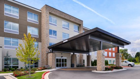 Holiday Inn Express & Suites - Siloam Springs, an IHG Hotel