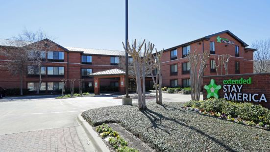 Extended Stay America Suites - Dallas - Farmers Branch