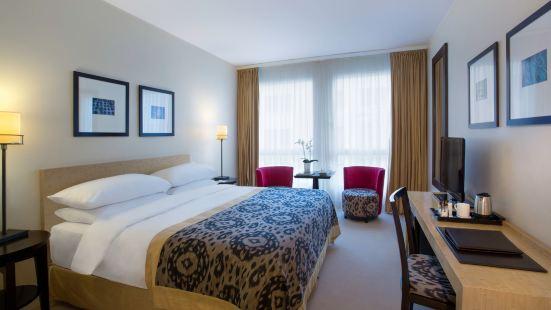 日內瓦碧玉馬諾特酒店