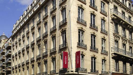 里昂中心共和廣場美居酒店