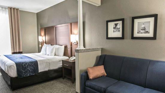Comfort Suites Houston NW - Vintage Park